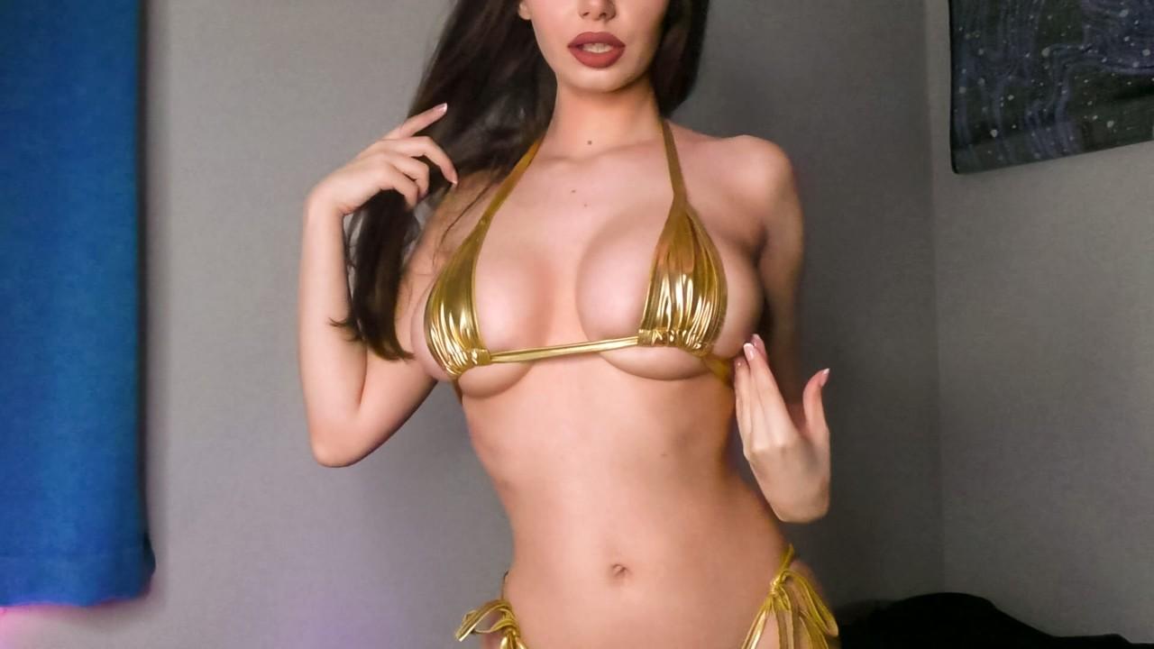 Big Tit Pornstars Dildo Solo