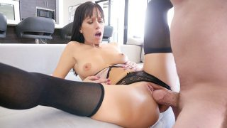 [PureMature] Alana Cruise (Home From The Club / 03.10.2020)