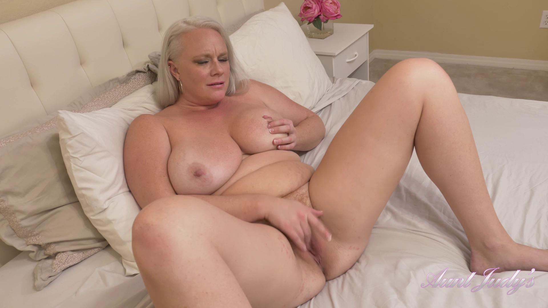 Aunt Judys Masturbation Hd