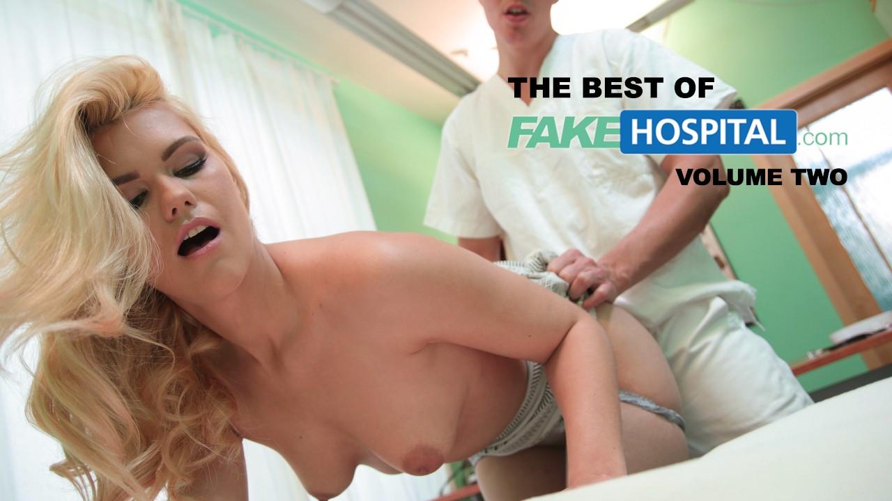 The Best Of Fake Hospital V2 (George Uhl, Katarina Muti) [FakeHub]